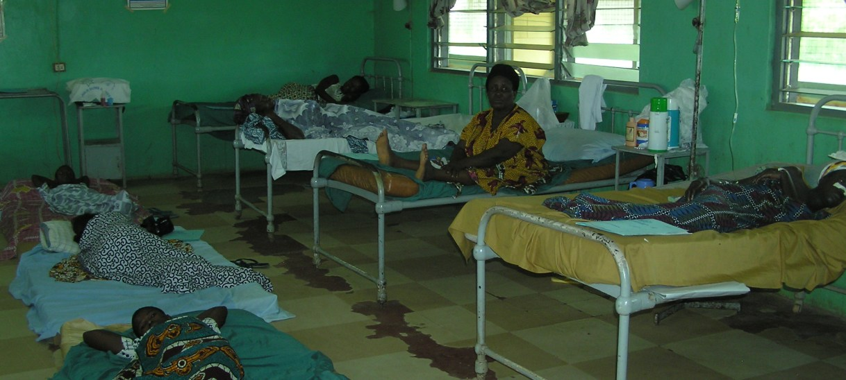 MediSend CEO Visits Ghana on a Mission for Women Health