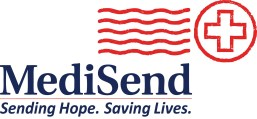 Medisend Humanitarian Organization Donate Get Involved