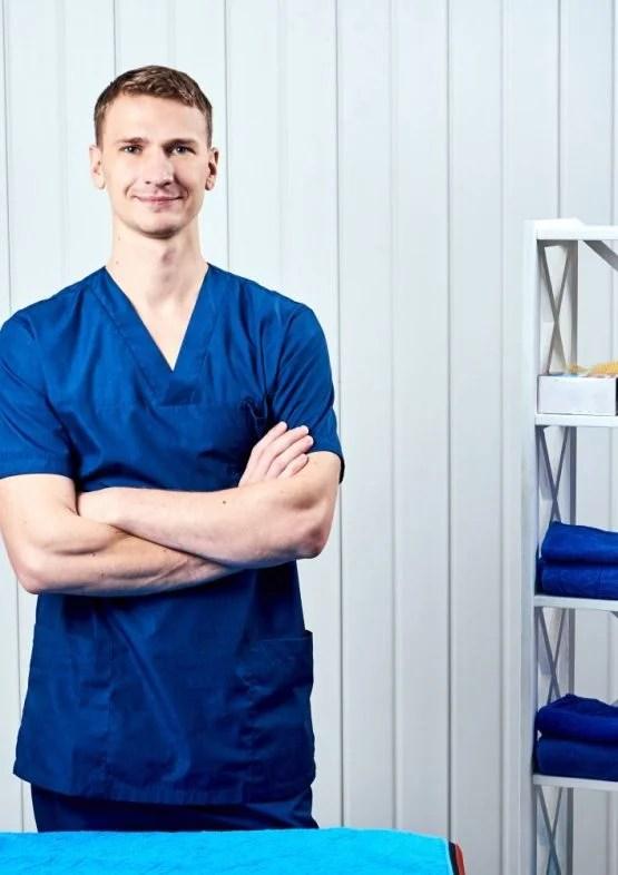 rehabilitant i terapeuta medistuff.pl