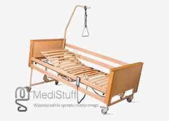wypożyczalnia łóżko rehabilitacyjne