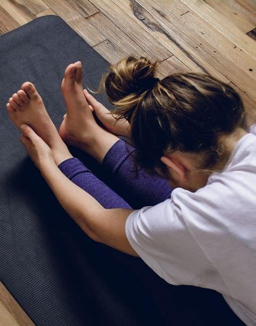 Alineación Yoga