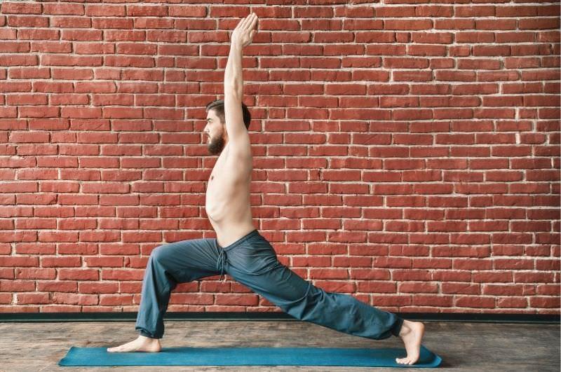 slow yoga