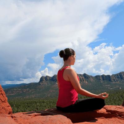 Sendas del yoga