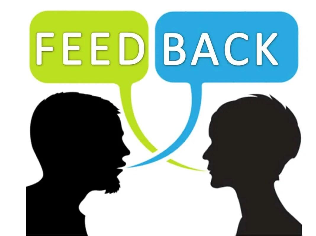 feedback mental