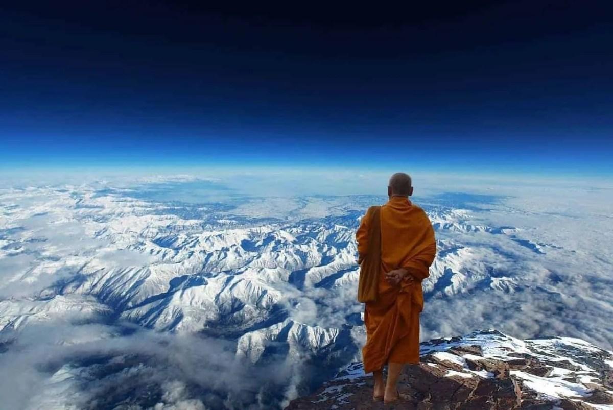 Breve historia del pueblo tibetano