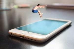 adicción a los smartphones