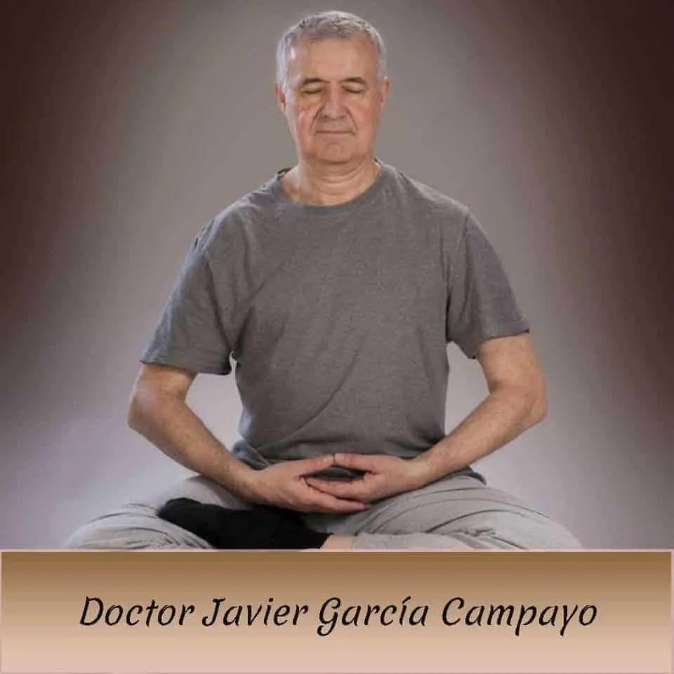 El Doctor García Campayo