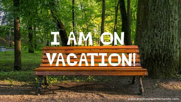 News 6: Vacation Time!