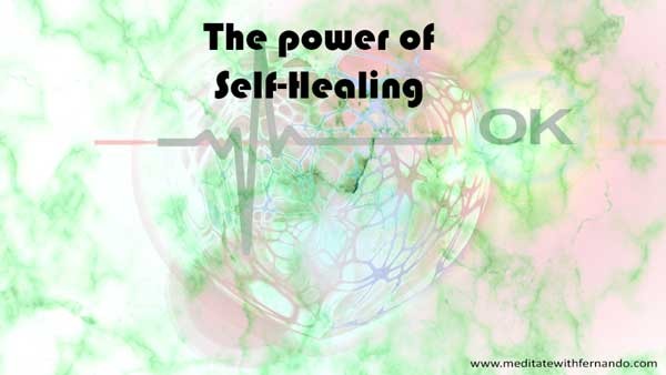 The power of self-healing is accessible to everyone!