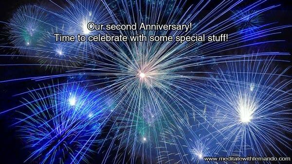 News 14: Second Anniversary!