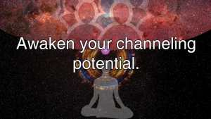 Spiritual Courses: Learn to Channel