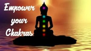Chakra Healing Meditation.