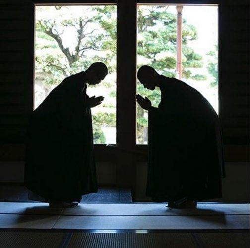 zazen zen