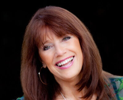 """Janet Bray Attwood: Co-Author & Founder """"The Passion Test"""""""
