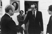 Handshake commitment
