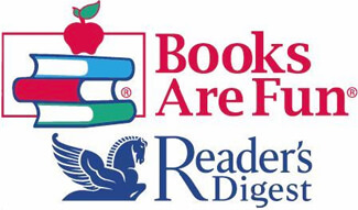 Books are Fun purchased by Reader's Digest