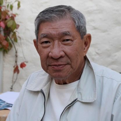 Kun Thanat Chindaporn - Gilats 2013