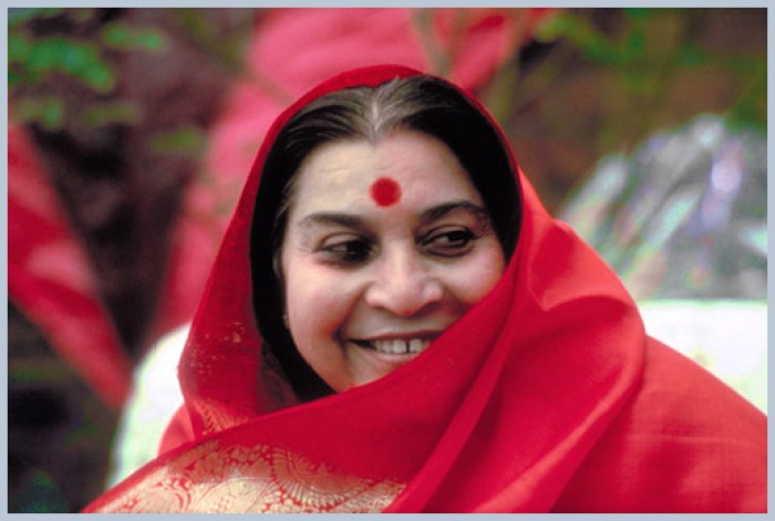 Who_is_Shri_Mataji