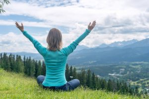 Peaceful, Joyful Life
