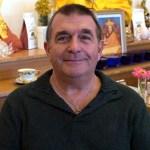 Ray Vogel