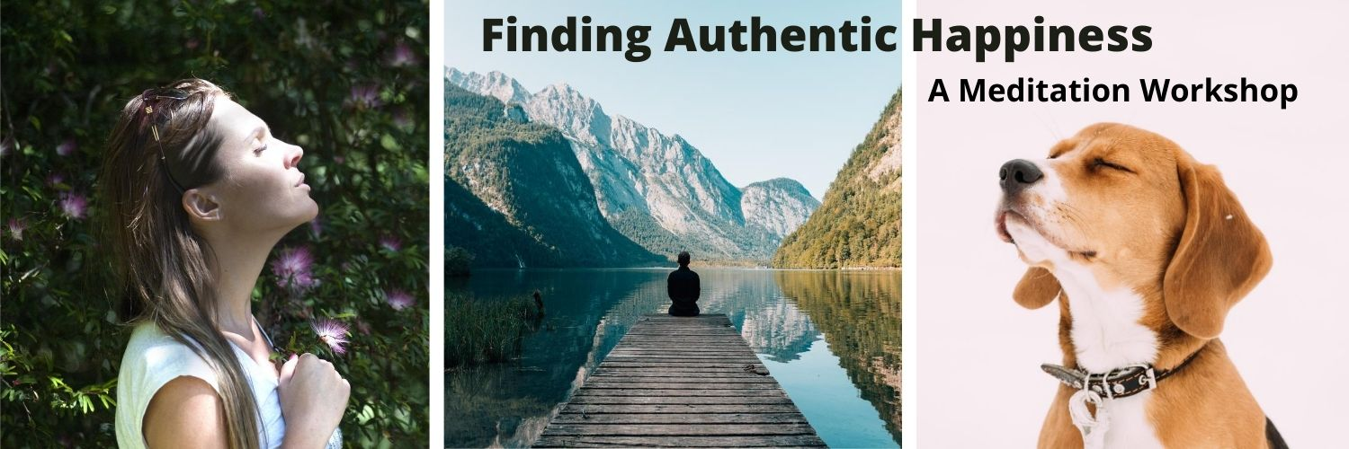 Finding Authentic Happiness September