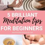 meditation tips for beginners step by step