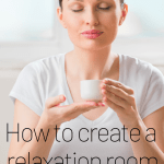 how to creat a relaxation room