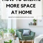 small room divider ideas how to create more space at home