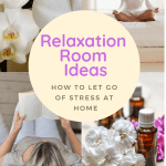 relaxation room ideas how to let og of stress at home