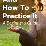 what is spiritualitya nd how to practice it