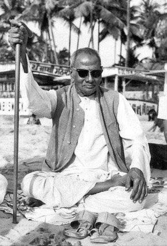 nisargadatta maharaj nirupana