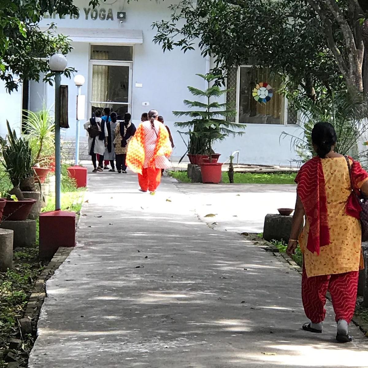 Nisargadatta nirupana méditation