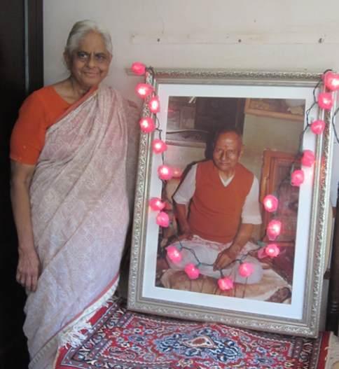 Témoignage de Vanaja Narayanaswami