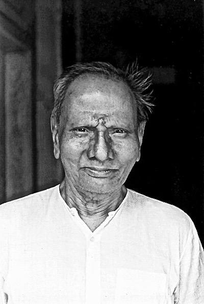 Vérité Nisargadatta Maharaj