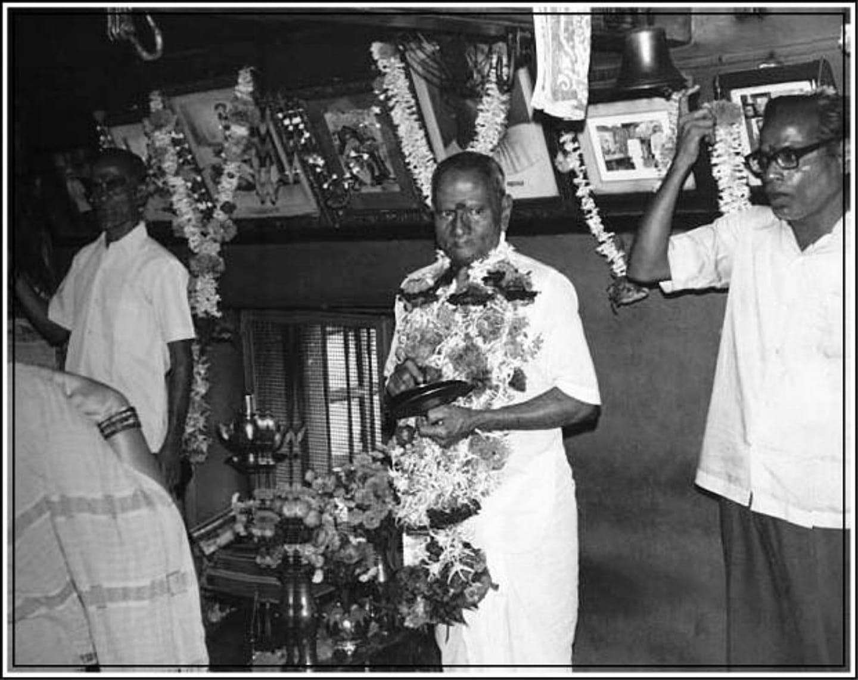 Nisargadatta Maharaj Shri