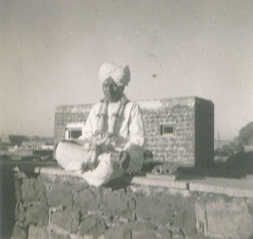 première manifestation nisargadatta maharaj
