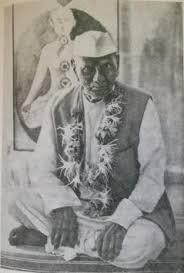 Nisargadatta Maharaj Méprise