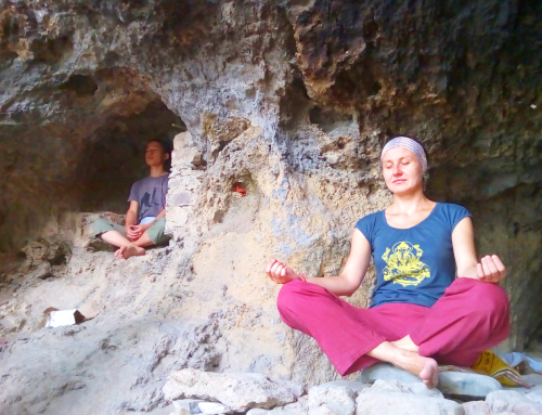 meditation in rishikesh