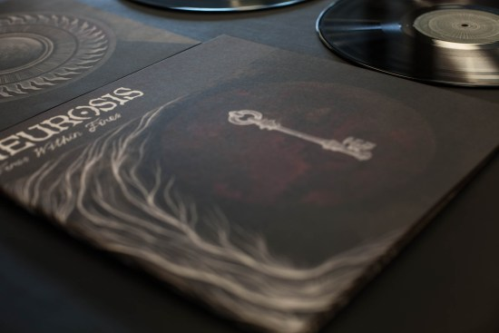 Neurosis LP (1 of 8)