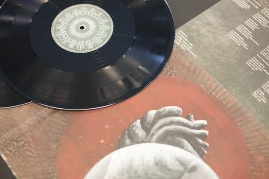 Neurosis LP (2 of 8)