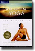 odney Yee AM & PM Yoga For Beginners