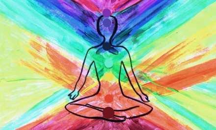 HEALING AND LIGHT – HEAL THYSELF
