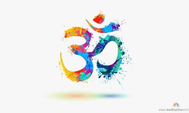 Soothing OM Mantra Chanting 108 Repetitions