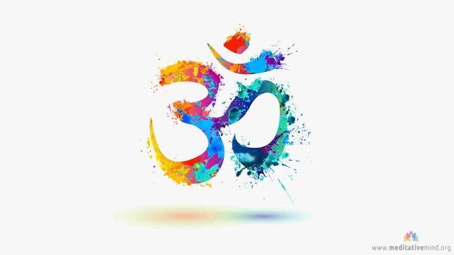 OM Mantra Wallpaper Download [HD]