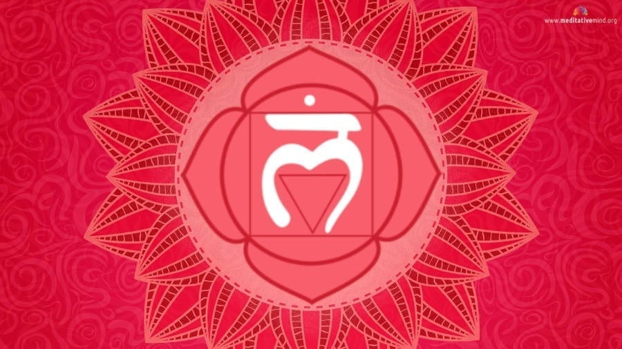 Celtic Meditation Music for Root Chakra Healing [ Muladhara ]
