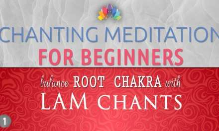 Lower Back problems can be healed by Balancing Root Chakra.