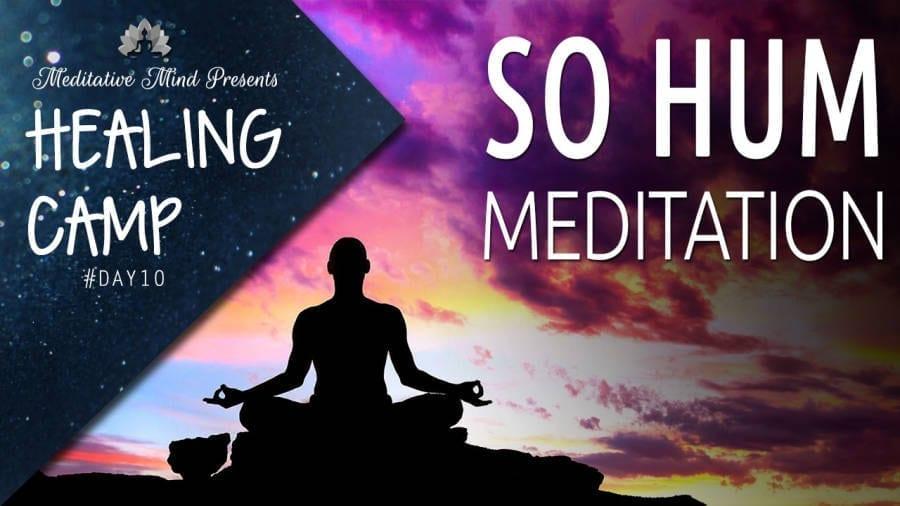 Guided Meditation So hum Mantra2
