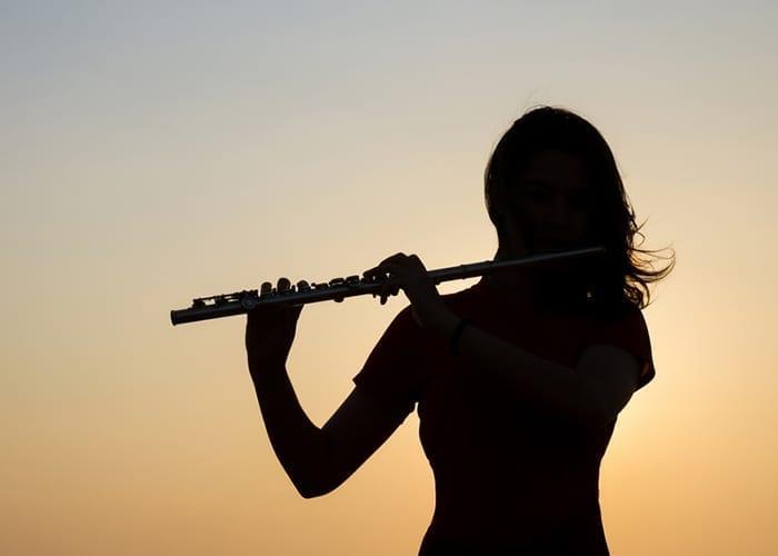 Indian Flute Music – Instrumental Music for Yoga & Meditation