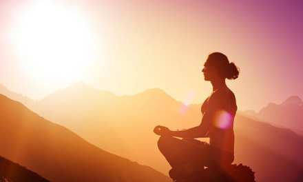 'Ong Namo Guru Dev Namo' Mantra refines the energy around and within us.