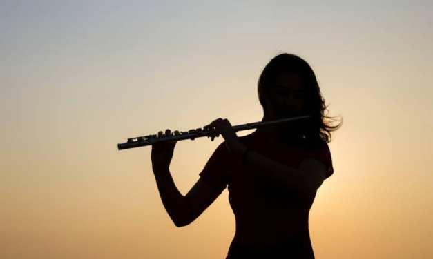 Healing Benefits of Music tuned to 432 Hz (Music of Nature)